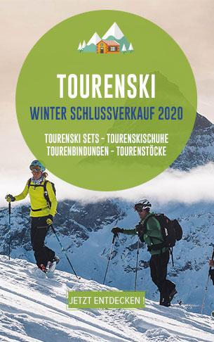Tourenski Winter Schlussverkauf : Sets, Tourenskischuhe…
