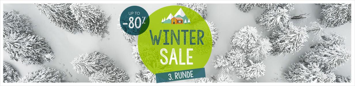 Snowleader Winter Sale :zweite runde !