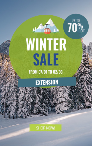 Snowleader Sale ! Up to 70% off !