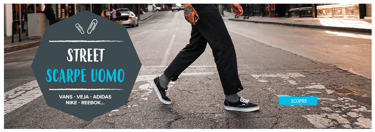 Scopri Scarpe Uomo : Veja, Nike,  Adidas...