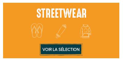 Troisième démarque streetwear et bagagerie !