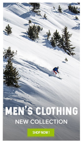 Men's Clothing new collection!