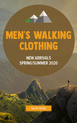 Discover our Men's Walking Clothing New arrivals: Norrona, Patagonia, Fjällraven...