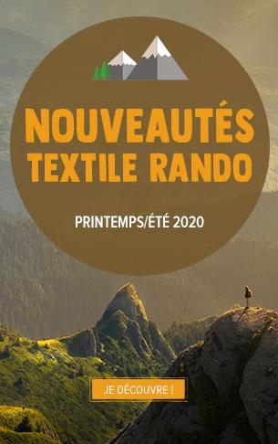 Découvrez les nouveautés de notre rayon Textile Randonnée Homme : Norrona, Fjällraven, Patagonia...