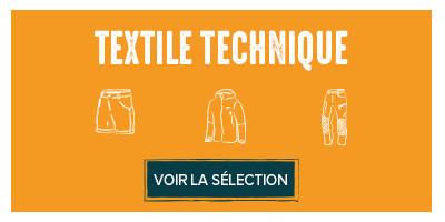 Troisième démarque textile technique