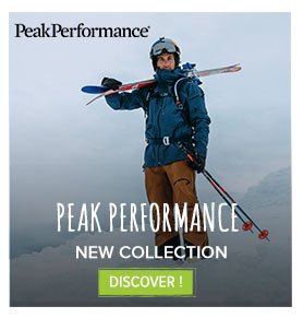 Peak Performance New Collection