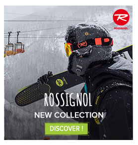 Rossignol New Collection